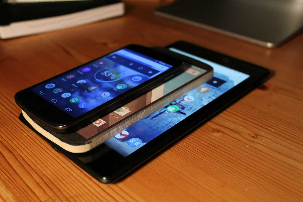 Google OTA update Guidelines For Nexus Devices
