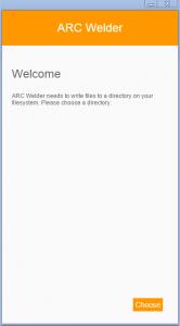 ARC-Welder-Welcome