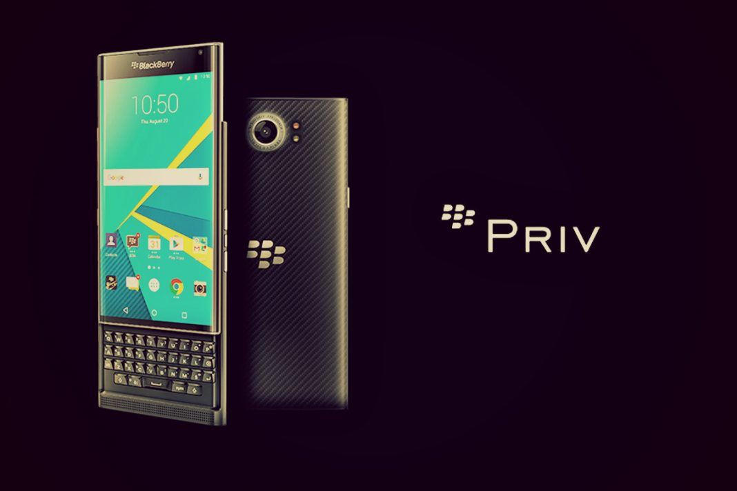 Transfer Data from old Blackberry to Blackberry Priv