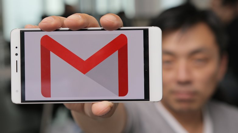 Custom Email Signature on Android