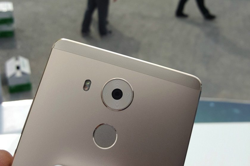 Top 5 Reasons to Buy Huawei Mate 8
