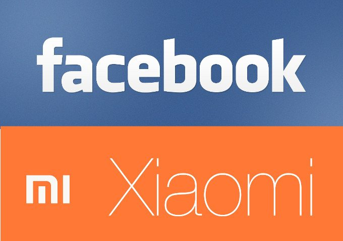 download Facebook on Xiaomi phones