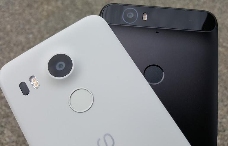 Apps to take better pictures from Nexus 6P