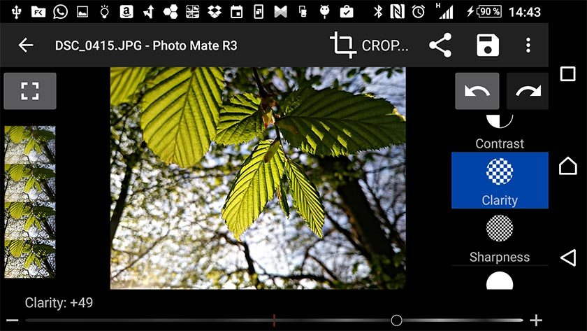 Best Picture Editing Apps Android