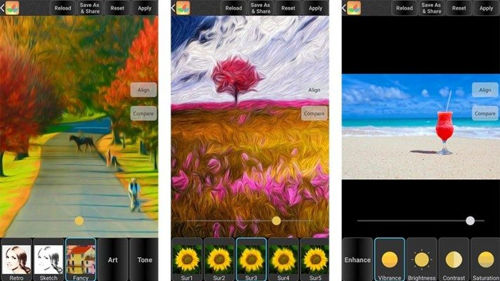 best-picture-editing-apps-bonfire