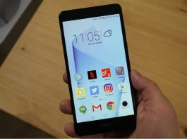 Install stock firmware on Honor 6x