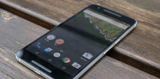 Nexus 6p Slow charging