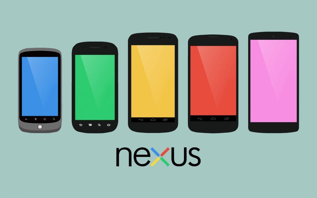 جوجل قد تقوم بتصنيع هواتف Nexus بنفسها