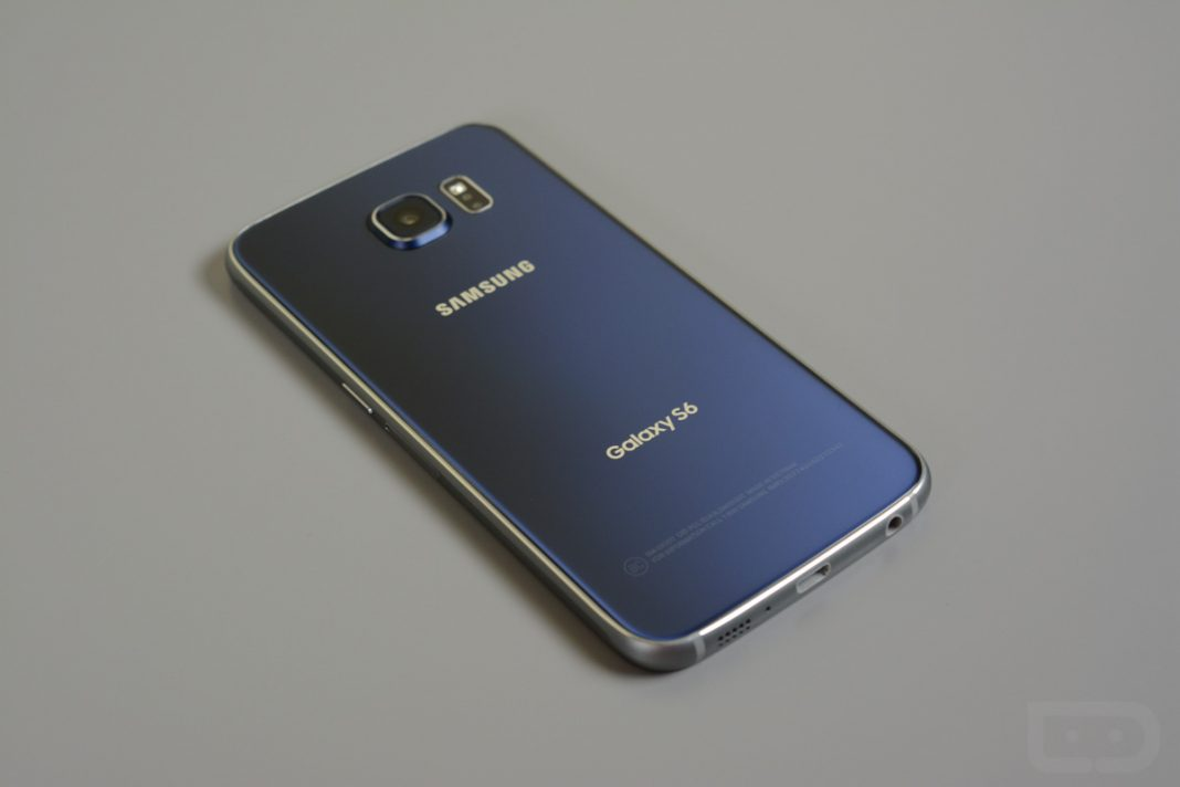 ring and locate lost galaxy s6