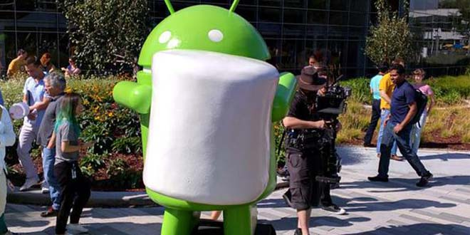 Galaxy devices which will get Android Marshmallow