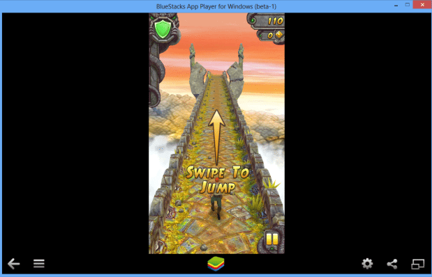 Download Temple Run for PC
