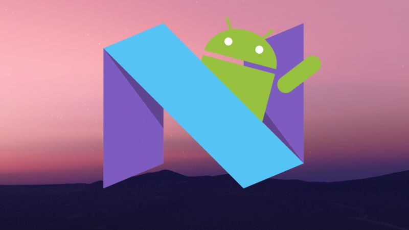 Return Back to Android Marshmallow from Android N