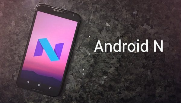 Run Android N as Secondary ROM on Android along with Primary ROM