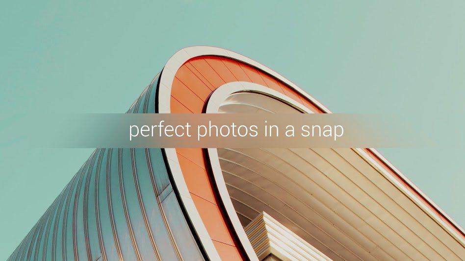 Download Snapseed APK v2.5