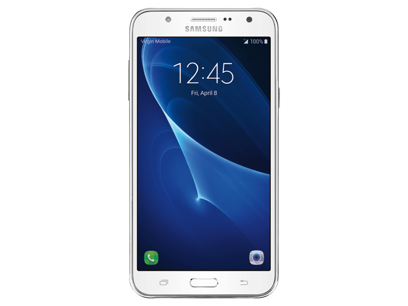 Root Samsung Galaxy J7 Virgin Mobile j700p