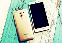 Google Contacts Sync on Huawei Honor 6X