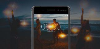 Google Play Store on Nokia 6