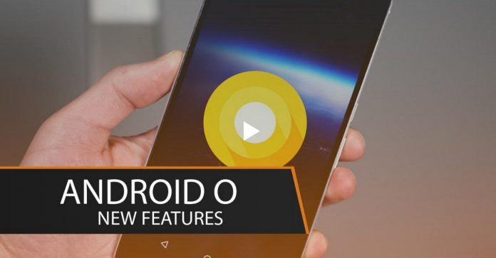 8 Nice Features of Android O