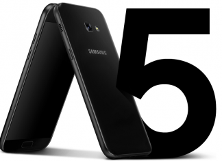 Samsung Galaxy A5 not recognised by pc