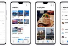 Huawei Phones to Get EMUI 10