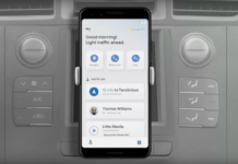 Enable Driving Mode of Google on Huawei, Pixel and Samsung