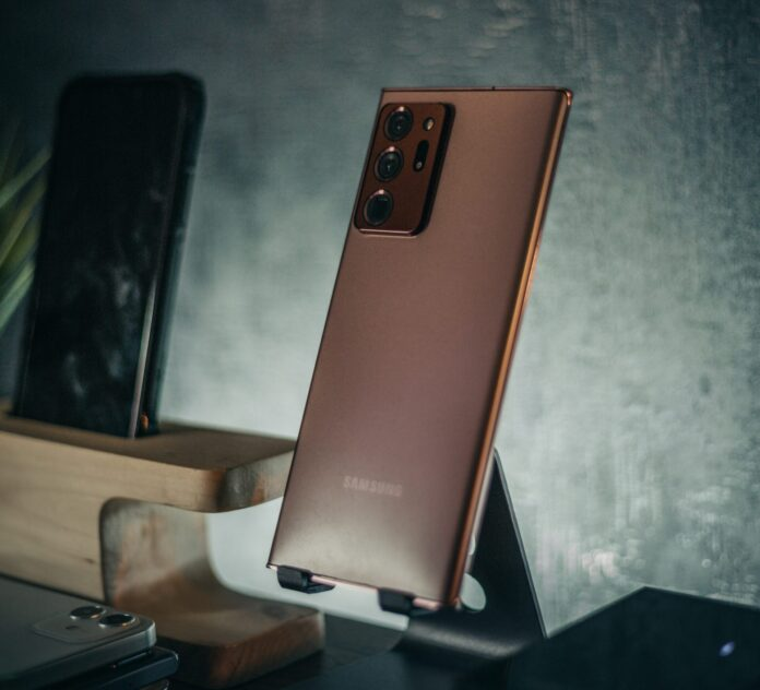 Note 10 not detected by PC