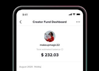Join TikTok Creator Fund