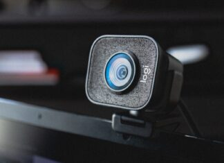 Configure Webcam Settings